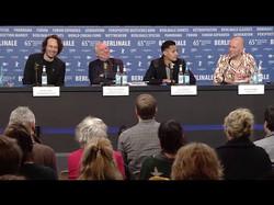 Rueda de prensa Berlinale 2015