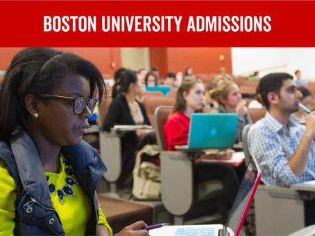 Boston University Summer Journalism Institute