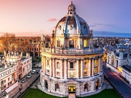 Oxford Scholastica Summer Program