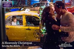'a heavenly christmas'