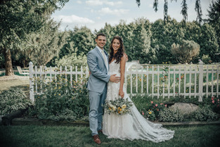 Mary and James- Emily Siebenek Photog