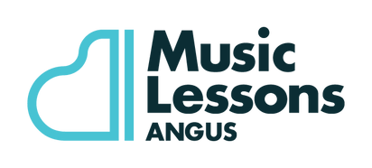 Music Lessons Angus Logo