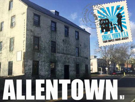 Allentown, NJ