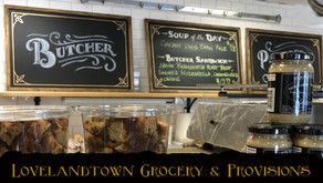 Lovelandtown Grocery & Provisions is your one stop shop for local quality foods