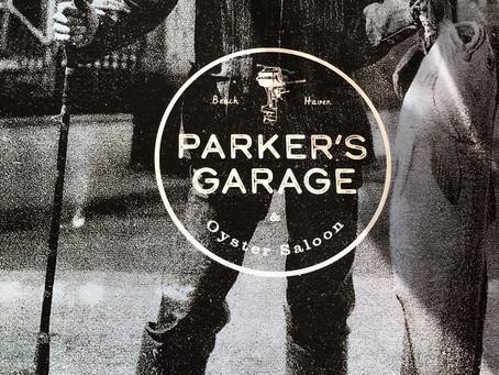 Parker's Garage & Oyster Saloon