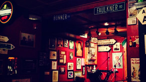 The Tir Na Nog in Trenton NJ and The Art of Guinness
