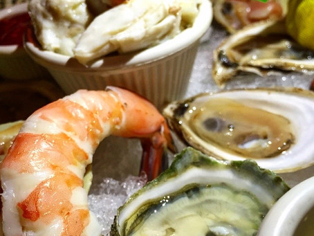 Limani Seafood Grill in Westfield, NJ