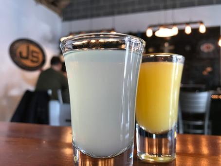 Jersey Spirits Distilling in Fairfield,NJ