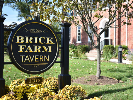The Brick Farm Experience
