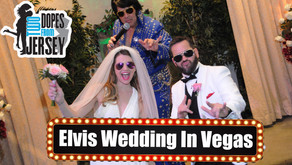 A Dope Vow Renewal...Vegas Style!