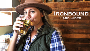 Ironbound Cider, What's Old Is New Again
