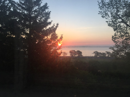 The Two Dopes Seneca Lake Wine Trail