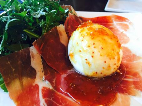 The Newest Addition to the Princeton Food Scene: TRATTORIA PROCACCINI