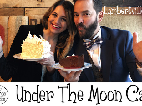 Under the Moon Cafe is Over the Top Delicious!
