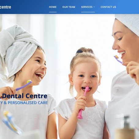 Bayswater Dental Care are onboard!