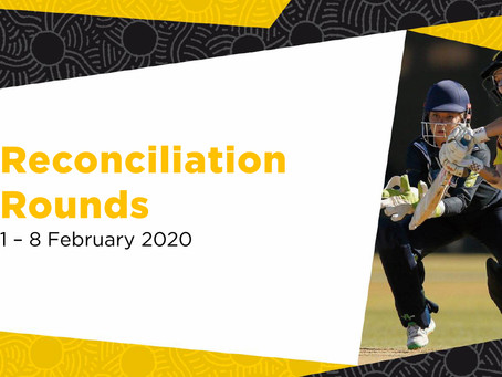 Reconcilliation Rounds (Feb 1-8)
