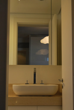 Apartamento Itaim 1