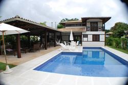 Casa-Praia do Forte-BA