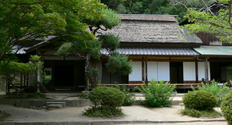 吟風閣(ぎんぷうかく)/近水園/岡山市