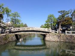 中橋①/美観地区/倉敷市