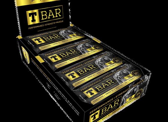 T-Bar Proteine Bar
