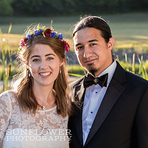 Kellerhouse / Diaz Wedding