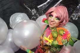 © 2020  Performer: Joy Fully @lovelivingart  Photography: Davita Aundrea @davita.aundrea.photo