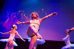 ©2018   Costume Design: Joy Fully @lovelivingart  Dancers: Little Cinema Residents  Photography: Shaun Gillen @newalchemy