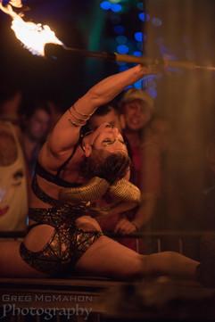 © 2019  Performer: Joy Fully @lovelivingart  Photography: Greg McMahon @3dphotogreg