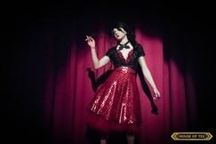 © 2019  Performer: Joy Fully @lovelivingart  Photography: Brynne Levy @brynne.levy