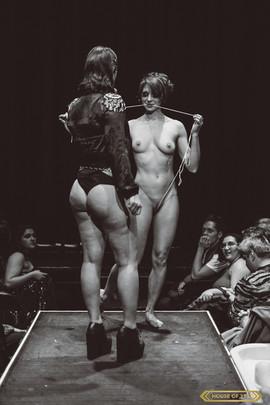 © 2020  Performer: Joy Fully @lovelivingart  Performer: Ellis Dodi @ellisdodi  Photography: Kenny Rodriguez @kennyrodz