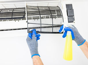 Aircondition service and maintenance, fi