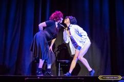 Performer: Joy Fully @lovelivingart  Performer: Tanya Ubeda @dance.heals.all  Photography: Brynne Levy @brynne.levy