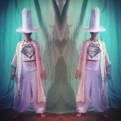 ©2018   Costume Design: Joy Fully @lovelivingart