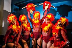 ©2018   Costume Design: Joy Fully @lovelivingart  Dancers: Little Cinema Residents  Photography: Earl Maldoun @pixeljournalism