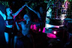 © 2019  Performer: Joy Fully @lovelivingart  Performer: Mar Orozco Arango @mar.like.the.sea  Photography: Elements Festival