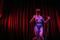 © 2020  Performer: Joy Fully @lovelivingart  Photography: Jose Alvarado @josealvarado