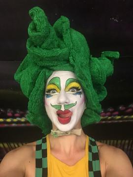 ©2019  Costume Design, Clowning and Make Up: Joy Fully @lovelivingart