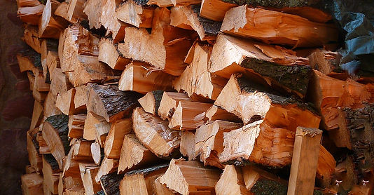 seasoned wood for fireplace woodstove