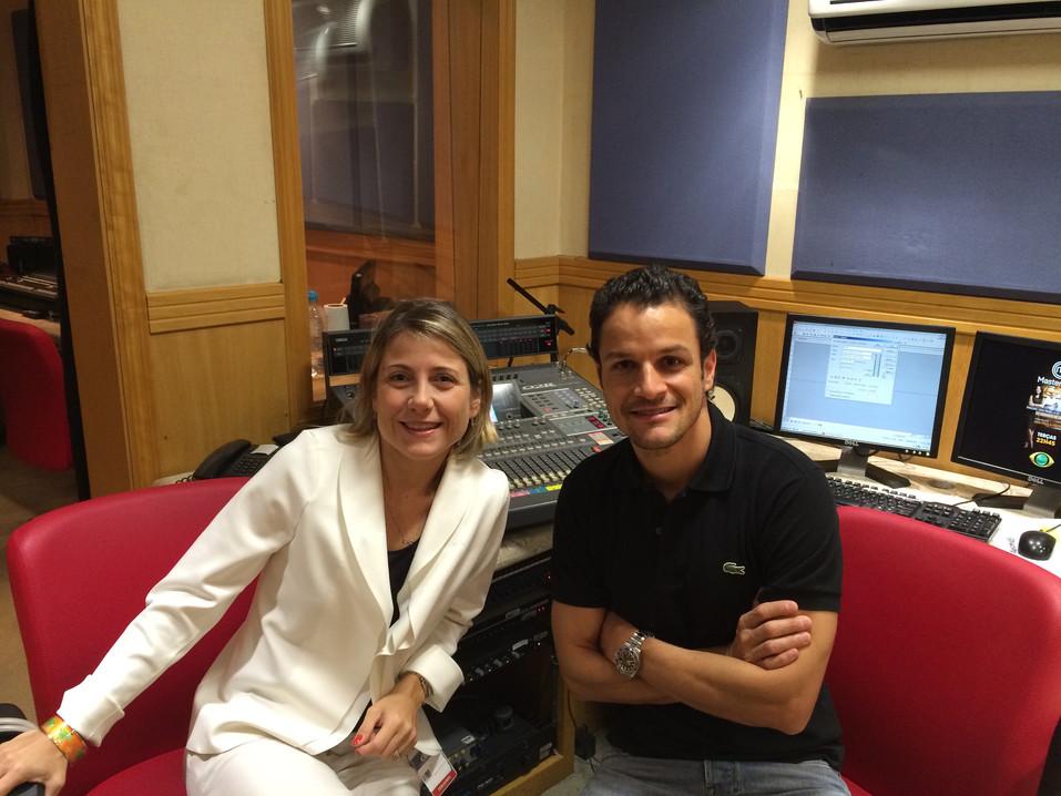 Graciema Bertoletti - Partner G5 Evercore