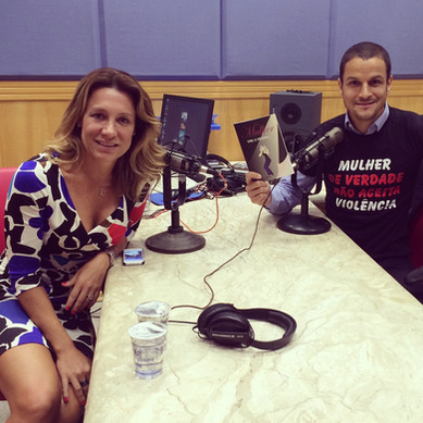 Gabriela Manssur - Promotora de Justiça