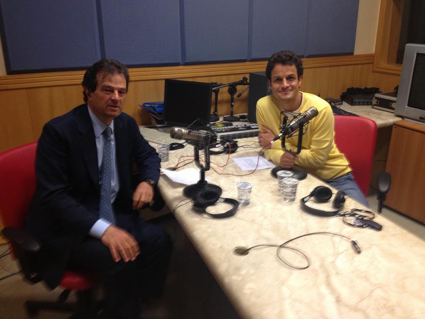 Stefano Arnhold - Presidente do Conselho da TecToy