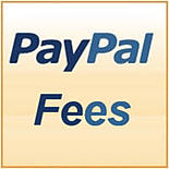 Facts and Fees you need to know about PayPal Fees on your sale.