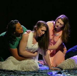 Dido and Aeneas '18