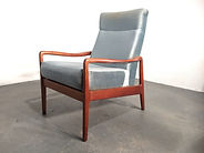 Greaves and Thomas Lounge Chair circa 1960s - Vintage OCD
