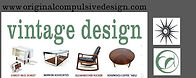 OCD specialises in Vintage, Mid Century Modern and Retro Furniture based in Kilkenny Ireland