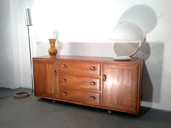 Ercol Windsor Sideboard 1960s original, great condition