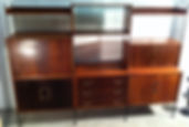 Vanson Modular Unit by Peter Hayward