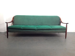Greaves and Thomas Sofa Bed - Vintage OCD - Original Compulsive Design