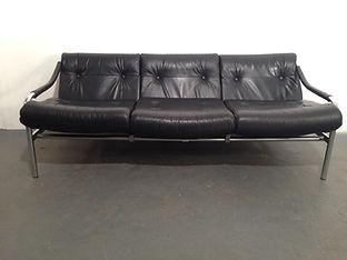 Pieff Sofa by Tim Baites Vintage 1970s - OCD - Original Compulsive Design